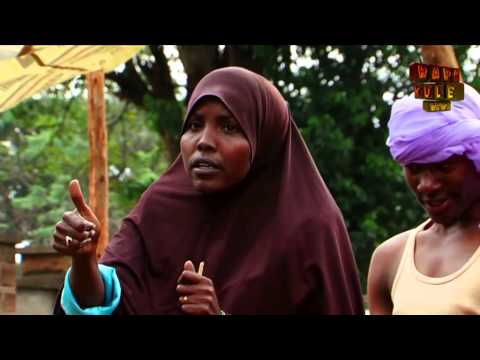 MKU University Somalia -  Hapa Kule News Ep68