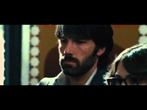 Argo-Airport Scene