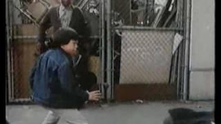 Don Cheadle get Pwned by Ernie Reyes Jr.