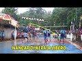 ngeri! SENGAJA Riyan Sonod smash NANCAP DI KEP4LA LIBERO thumbnail