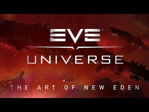 EVE Universe - Art of New Eden