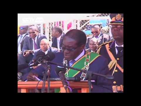 Talk Africa Promo: West rejects call to lift sanctions on Zimbabwe