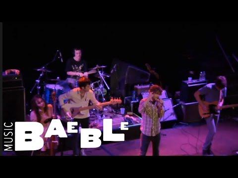 Ra Ra Riot - Boy (Live @ The Music Hall, 2010)