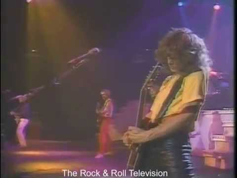 April Wine - Waiting On A Miracle