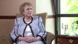 Dr. Eichelberger's Interview with Sr. Callista Roy (May 1, 2015)