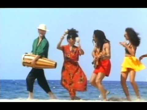 Kaoma - Lambada (hq) video