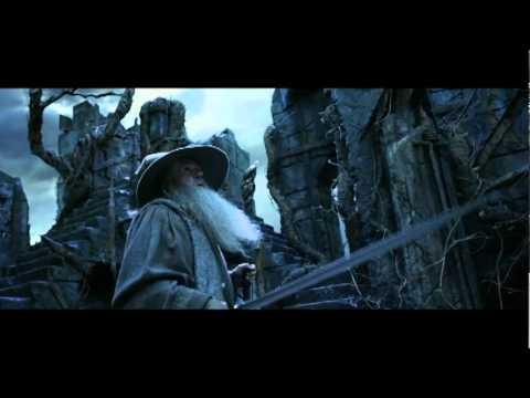 The Hobbit: An Unexpected Journey - Trailer 1 - Official Warner Bros. UK