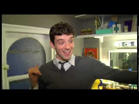 MySpace: Michael Urie of