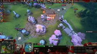 Full Highlights Escape Gaming vs Fnatic Game 1768- The International 2016