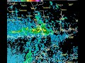 9-7-2014 SE CT Radar Loop