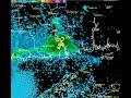 9-7-2014 SE CT Radar Loop