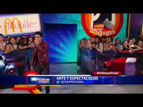 Más Que Noticias con Lisbeth Santos y Milton Cordero (Lechuga)21/06/17