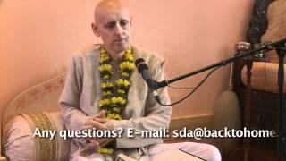 2010.04.22. SB 1.15.51 H.G. Sankarshan Das Adhikari - Riga, LATVIA