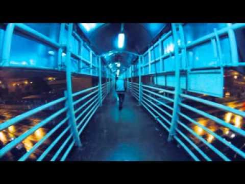 Biarlah Ku Sendiri - Doddie Latuharhary video