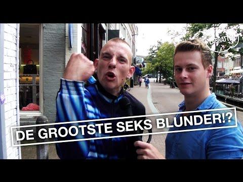 #11 DE GROOTSTE SEKS BLUNDER!? (SEIZOEN 2)