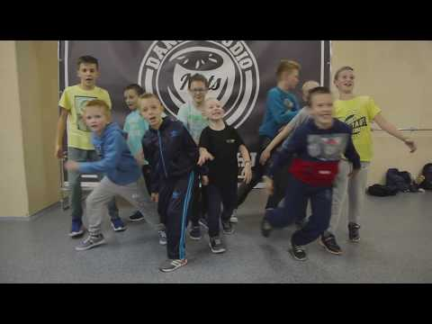 ТАНЦЫ В МОГИЛЁВЕ | NUTS DANCE STUDIO | БРЕЙК-ДАНС