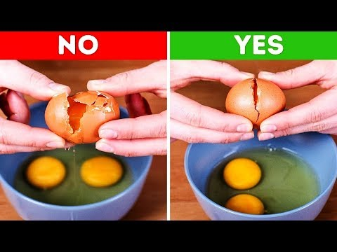 27 POPULAR KITCHEN MISTAKES THAT MAKE OUR LIVES HARDER