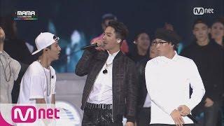 Download Lagu [STAR ZOOM IN] BOBBY · Song Minho · B.I · Epik High, YG Family on MAMA 14 'Born Hater' 160823 EP.129 Gratis STAFABAND