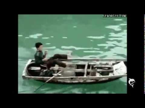 Песня   Золотая рыбка и  три желанья