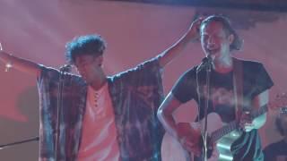 Fourtwnty - Semesta ft. Anda Matajiwa (Live at 4.20 Night 2016)