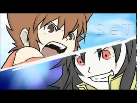 Saint Seiya: Segunda Abertura Inazuma Eleven video