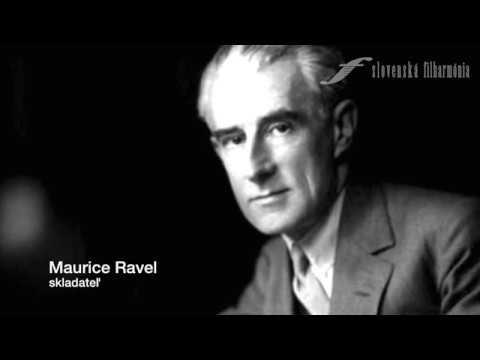 Slovenská Filharmónia Pozýva – Chabrier, Paganini, Ravel