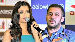 Aishwarya Rai Talks About Salman Khan Controversy As Brand Ambassador for Rio Olympic 2016