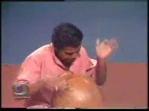 Thani avarthanam (Carnatic percussion solo)