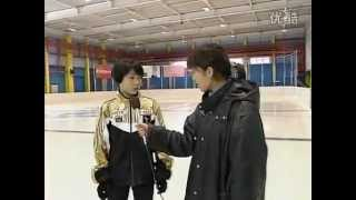 yuzuru, 12 years old [Eng Sub]