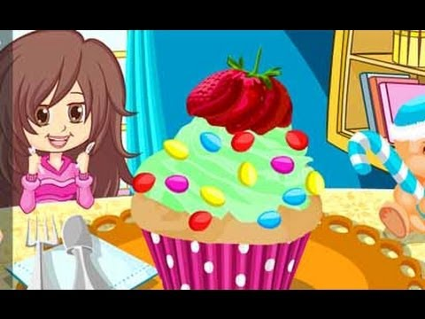 Juegos de cocinar pasteles youtube - Juegos de ninas de cocina ...