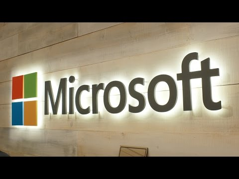 How To Create Microsoft Account