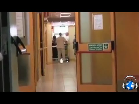Nurse Arrested On Suspicion Of Killing Several Terminal Patients video