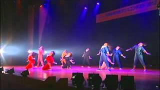健大高崎 ダンス部 JOKER