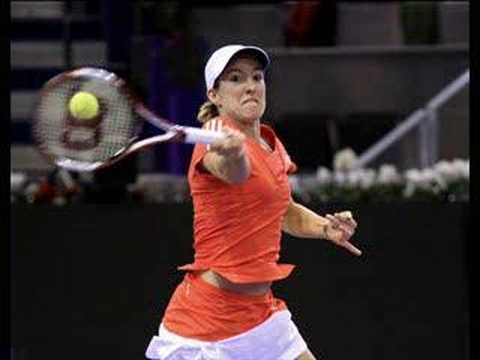 Justine Henin - World Champion 2007