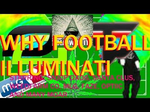 Why football is illuminati confirmed