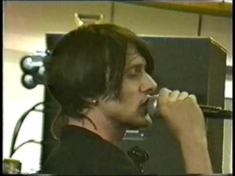 Suede - Saturday Night - Live at Virgin Megastore 1996 Part8