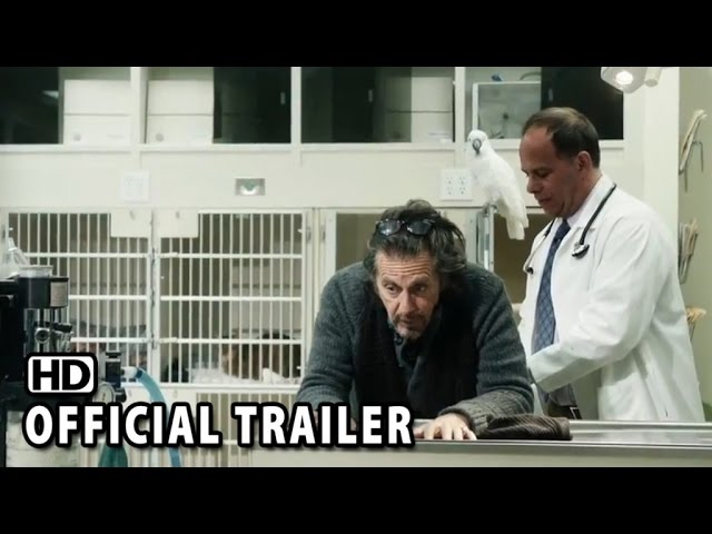 The Humbling Official Trailer #1 (2014) - Al Pacino, Greta Gerwig Movie HD