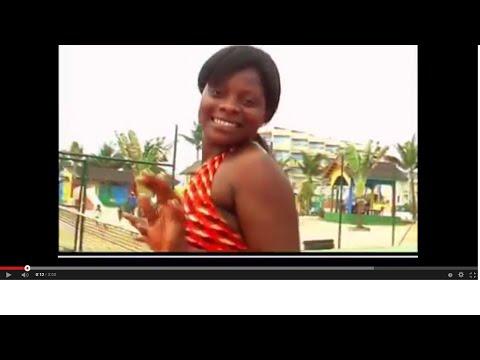 Hot Women From Mouyondzi - Congo-brazzaville Make People Crazy. Kibur'kiri. Le Mapouka Modéré video