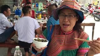 MÓN THẮNG CỐ CÓ GÌ MÀ CỐ ĂN NÈ? |Travel and Food