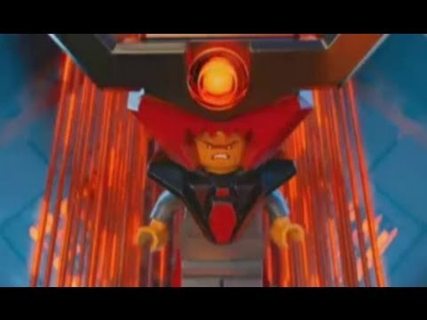 The LEGO Movie Videogame 3DS Chapter 14 Attack on Bricksburg 100 Freeplay Guide