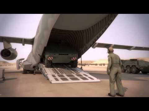 KC-390 Protection Comes First (Português)