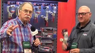 Armor Tool Auto Adjust Clamps - VTS 2018