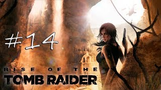 UN PETIT COUP DE POMPE - Rise Of The Tomb Raider #14