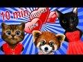 Videos divertidos de musica para niños. Las mejores canciones infantiles para bebes