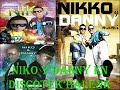 NIKKO Y DANNY ''REGGAETON'' [video]