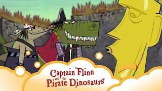 Captain Flinn: Statue of Gold S1 E2 | WikoKiko Kids TV