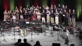 Download Lagu Roanoke College Choir -  Here Comes the Sun Gratis STAFABAND