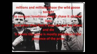 Watch Jawbreaker Chasing The Wild Goose video