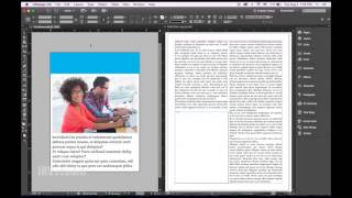 "InDesign CC 2015 con ""Layout Zone"""