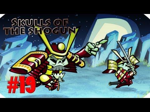 """Skulls of the Shogun #19: """"Да что здесь происходит?!"""""""